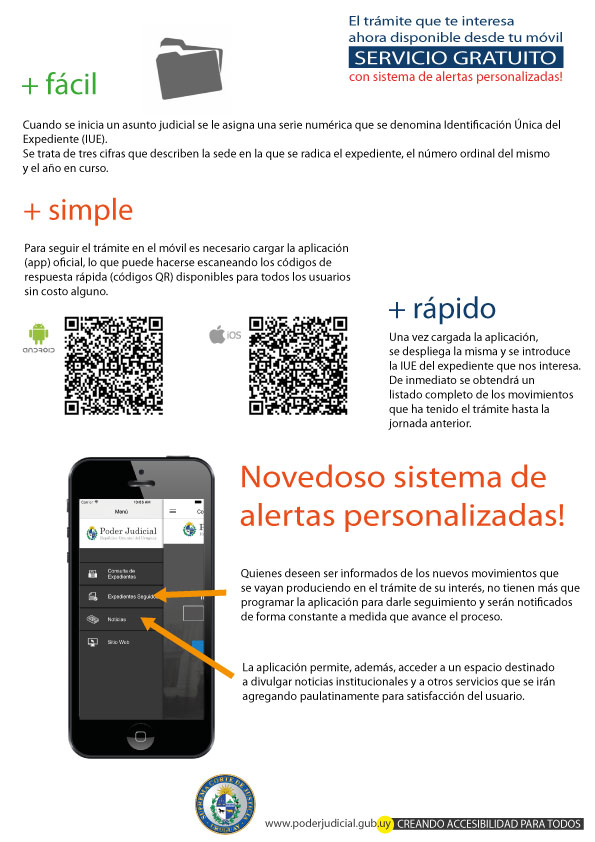 manual explicativo app consulta tramites